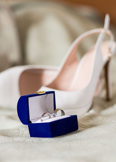 Lucy Moore Custom Made Solely Original Wedding Shoes