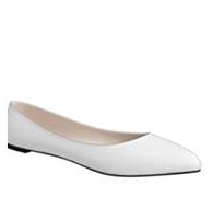 Custom Made Flat Bridal Sandals Wedding Ballet Pumps